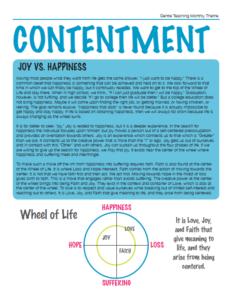 GT Theme - Contentment