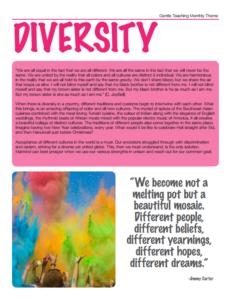 GT Theme - Diversity 2